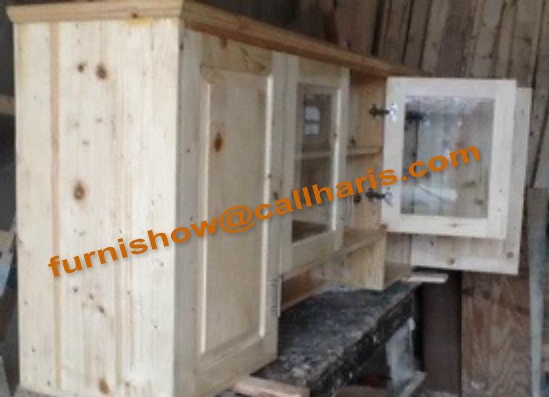 Kitchen Set Dari Limbah Jati Belanda Murah Callharis Com