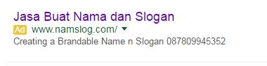 namSlog Google
