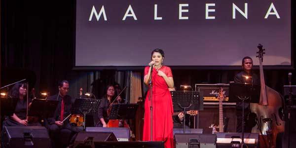 Maleena Indonesia Gospel Festival